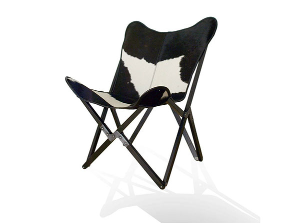TRIPOLINA BUTTERFLY CHAIR ORIGINAL